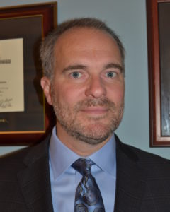 Dr. Brian Fagan of Naperville Radiologists