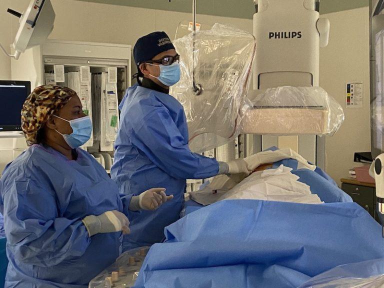 Interventional radiology Naperville