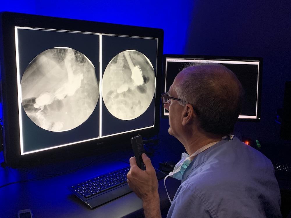 Gastrointestinal Radiology